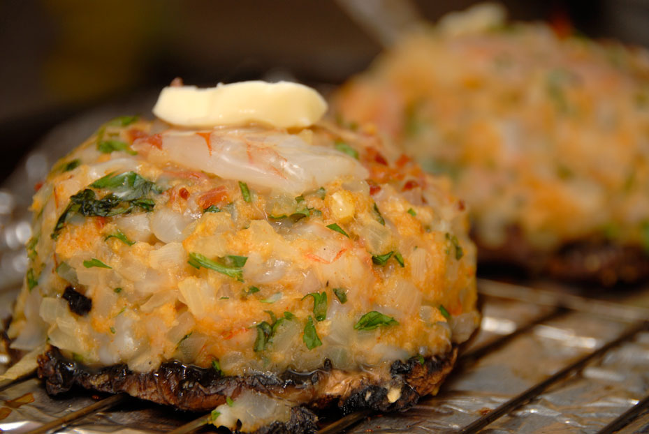 shrimp cakes in a jar tex mex rice cakes funnel cakes zucchini cakes ...
