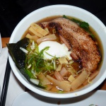Zuzu Ramen Pork Belly