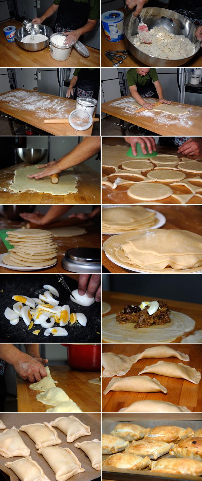 EmpanadasDough