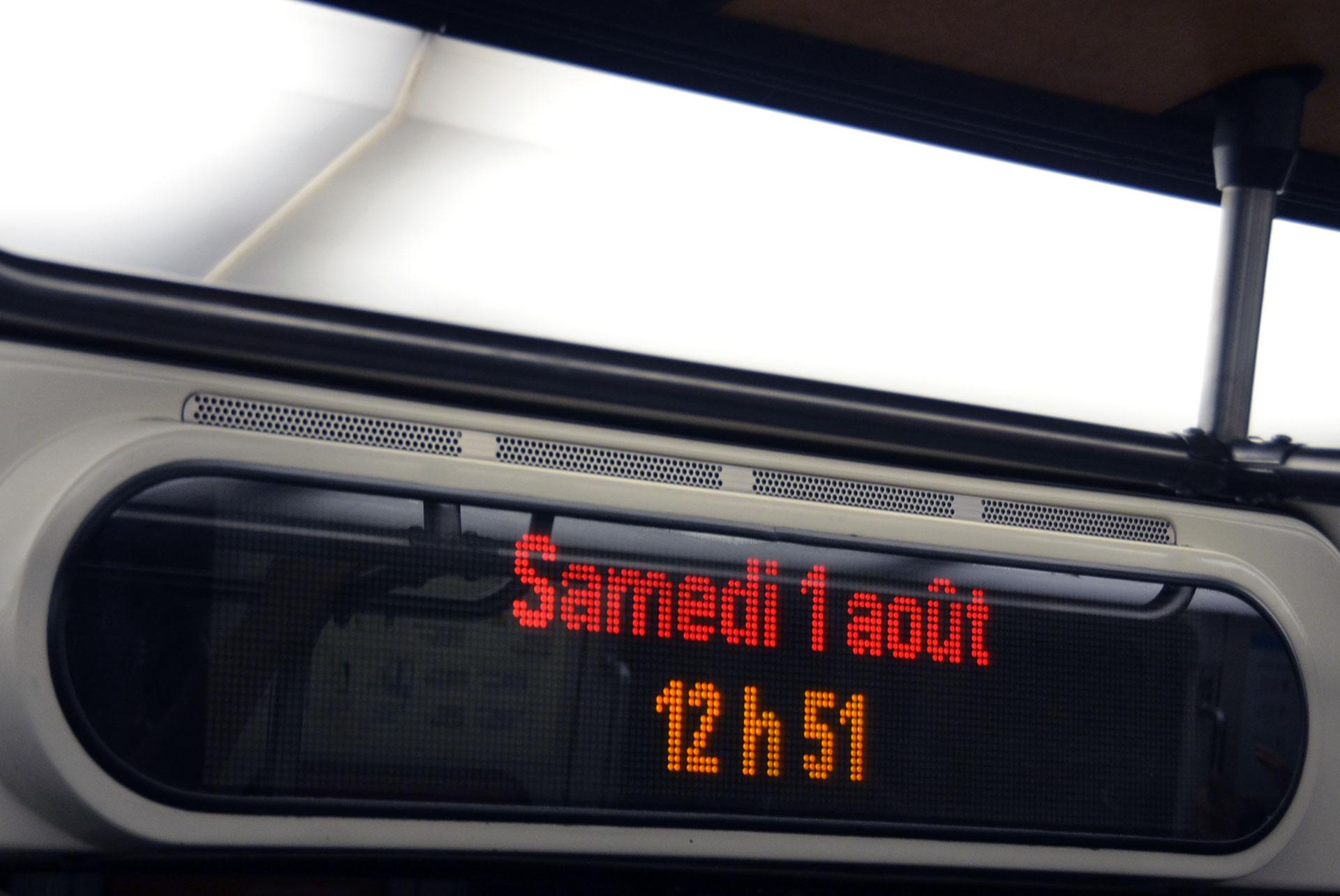 metro digital signage