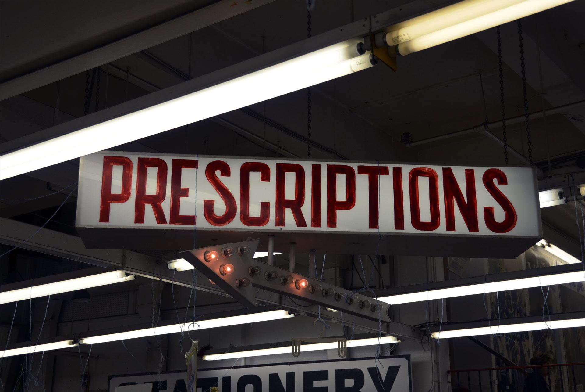 Honest Ed's discount store