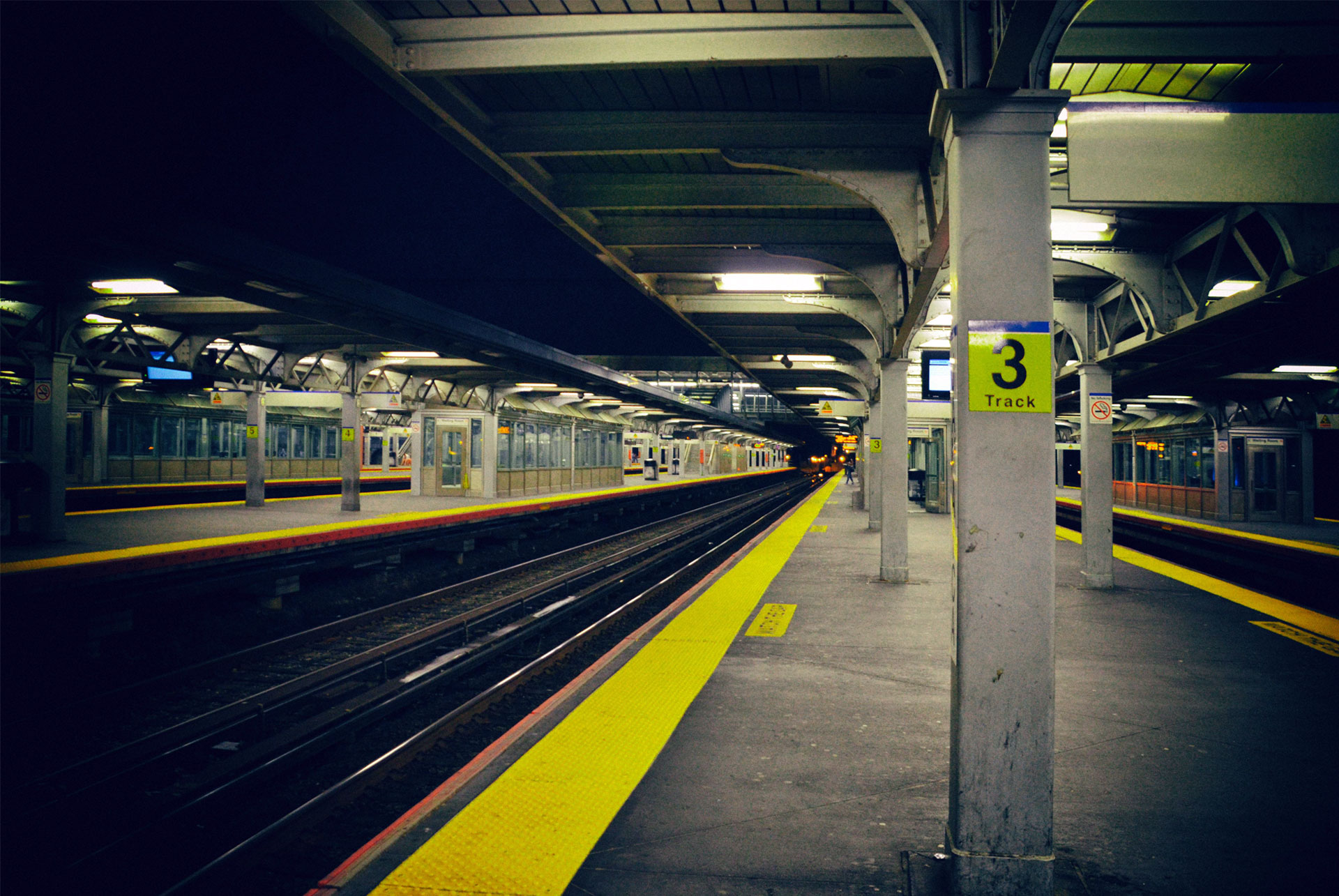 Jamaica Station