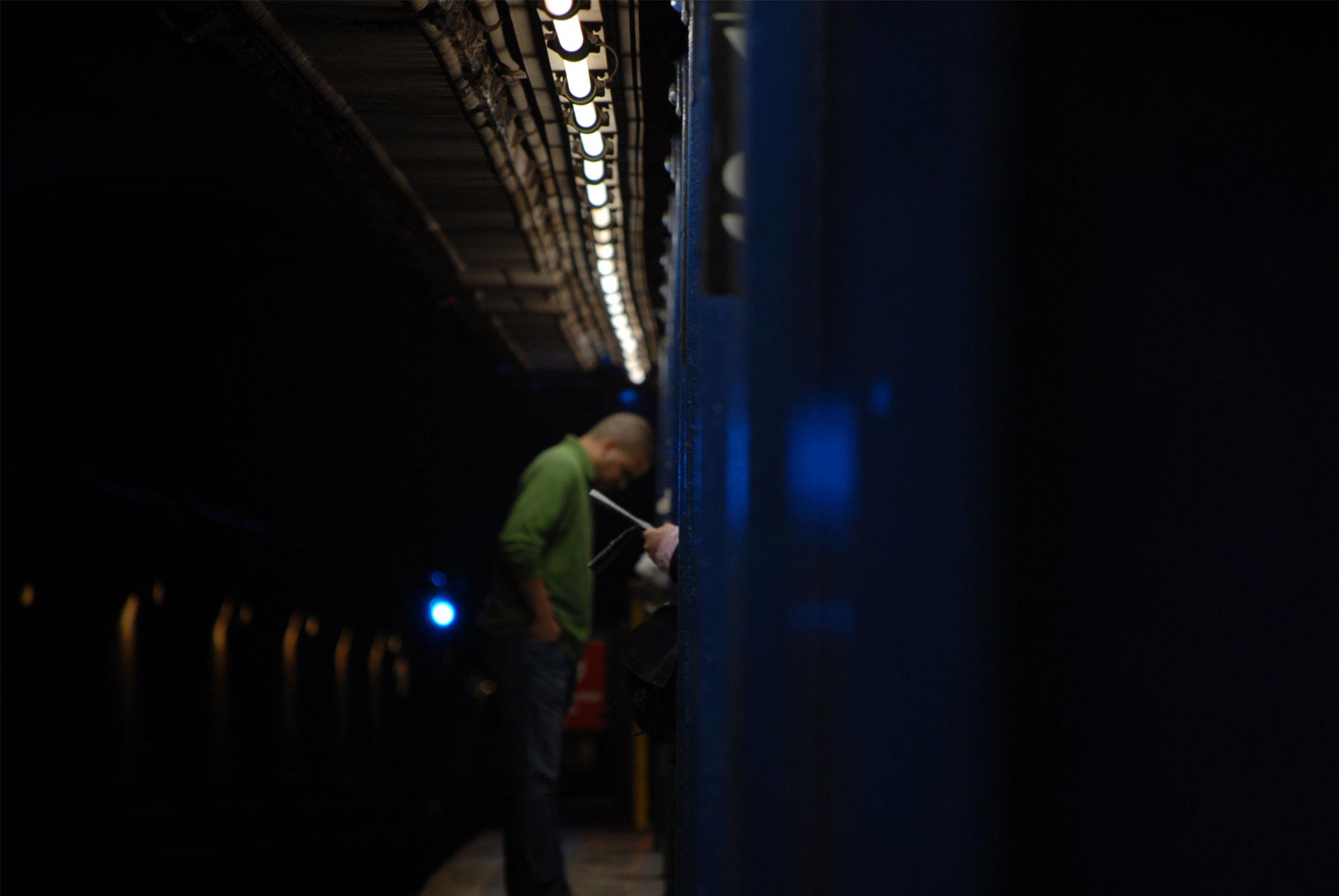 Jay Subway Station